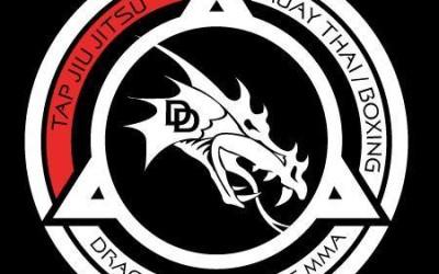 New Logo for Dragon's Den