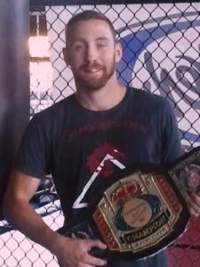 Josh's Belt