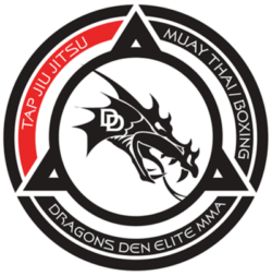 Dragon's Den Elite MMA
