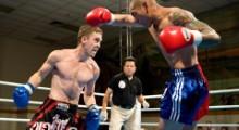 Josh Fight