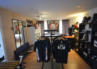 MMA Gear & Apparel